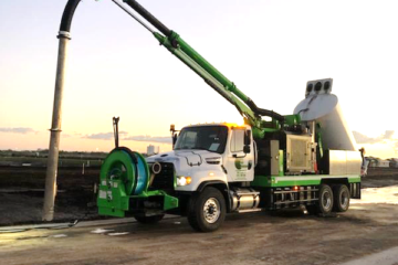 Vac Truck Services